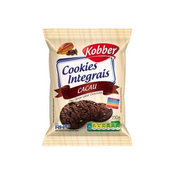 Cookies de Cacau 150g