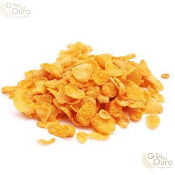 Corn Flakes s/ Açúcar 200gr