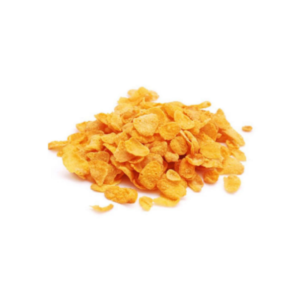 Corn Flakes s/ Açúcar À Granel