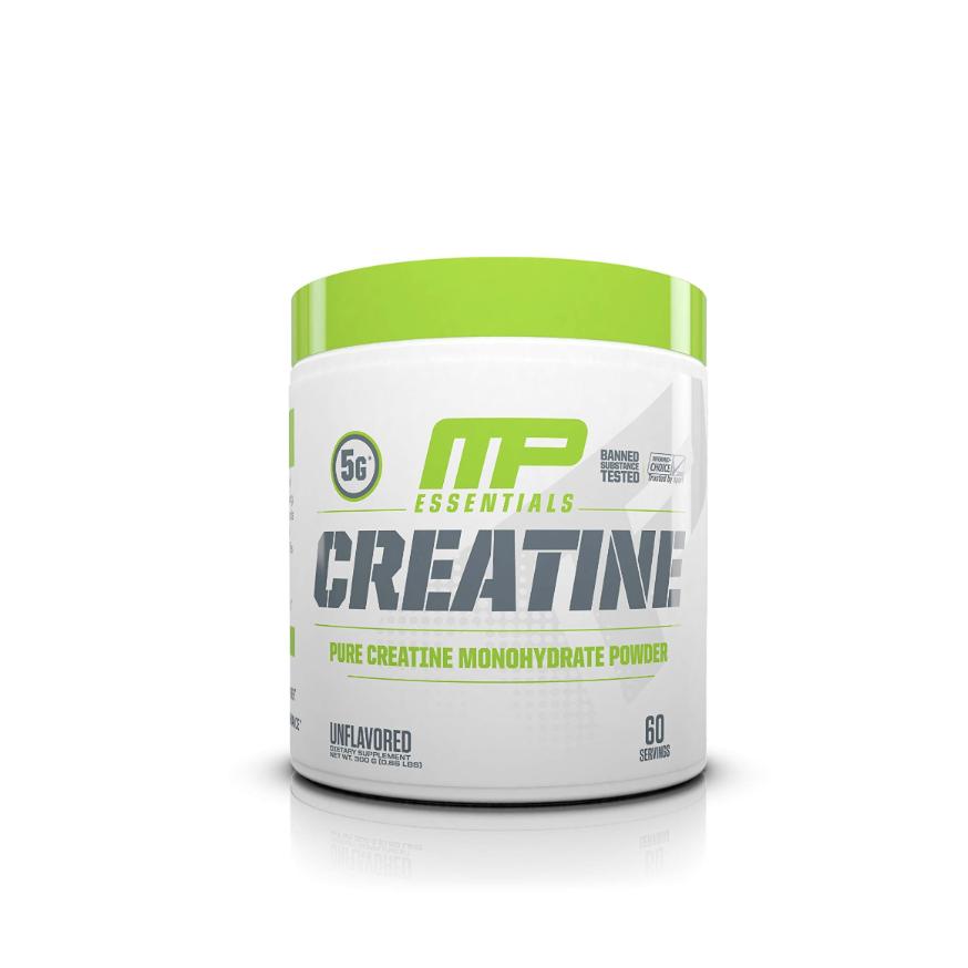 Creatine Natural 300g Muscle Pharm