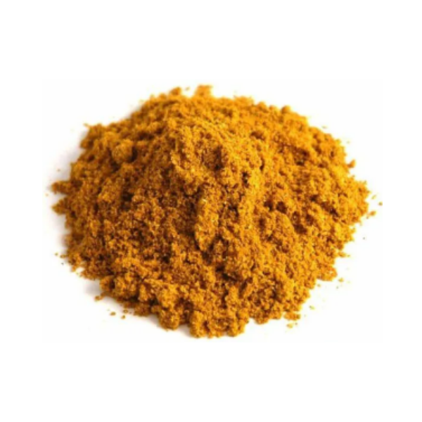 Curry À Granel
