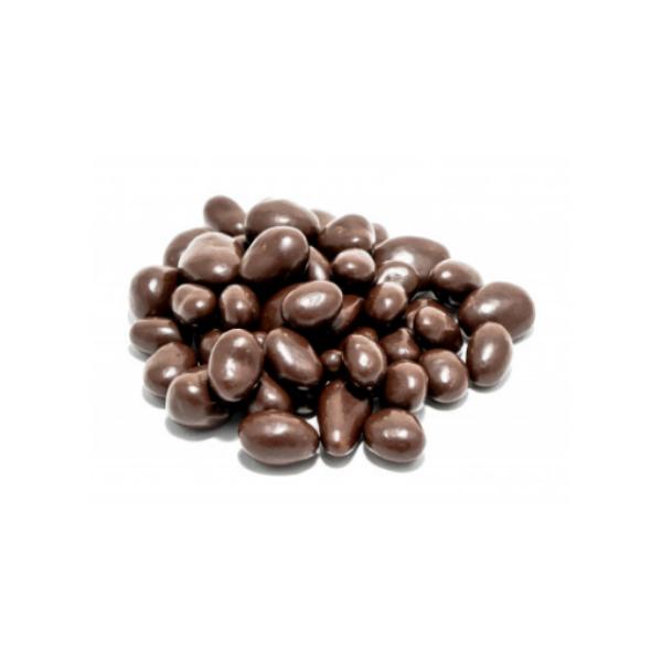 Drageado de Uva Passa Chocolate 70% À Granel