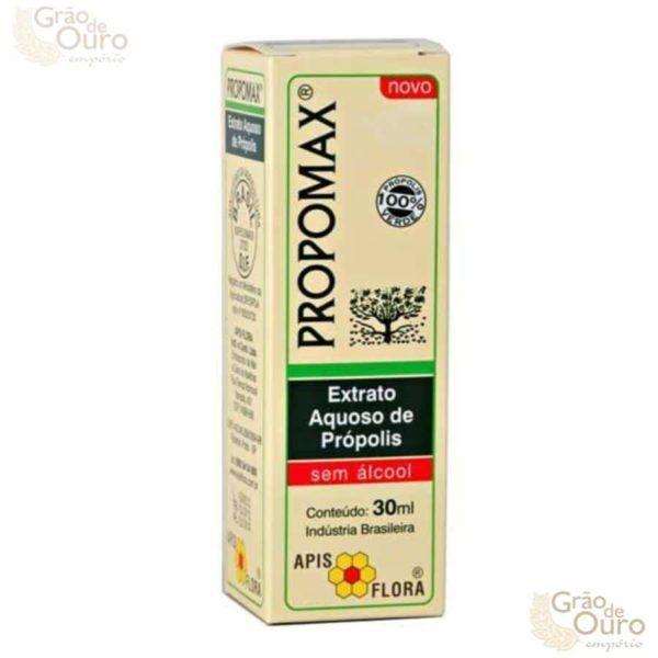 Extrato de Própolis s/álcool 30ml (Propomax)