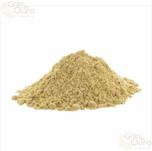 Farinha de Soja Kinako 500g
