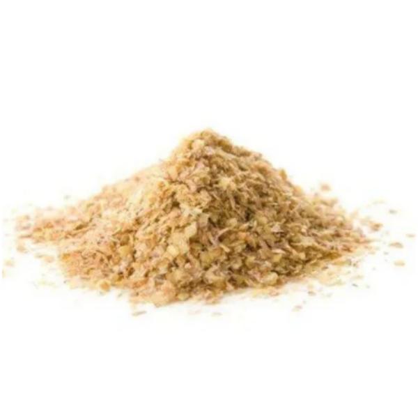 Fibra de Trigo Fino À Granel