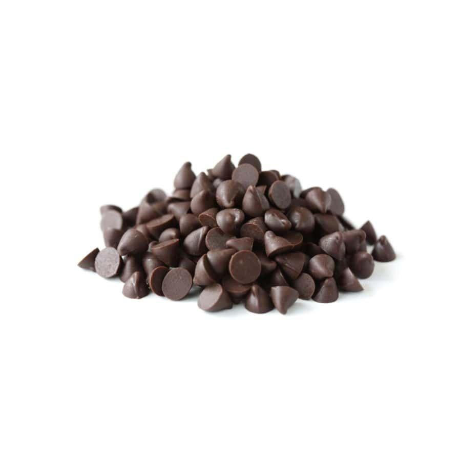 Gotas de Chocolate 85% 100g