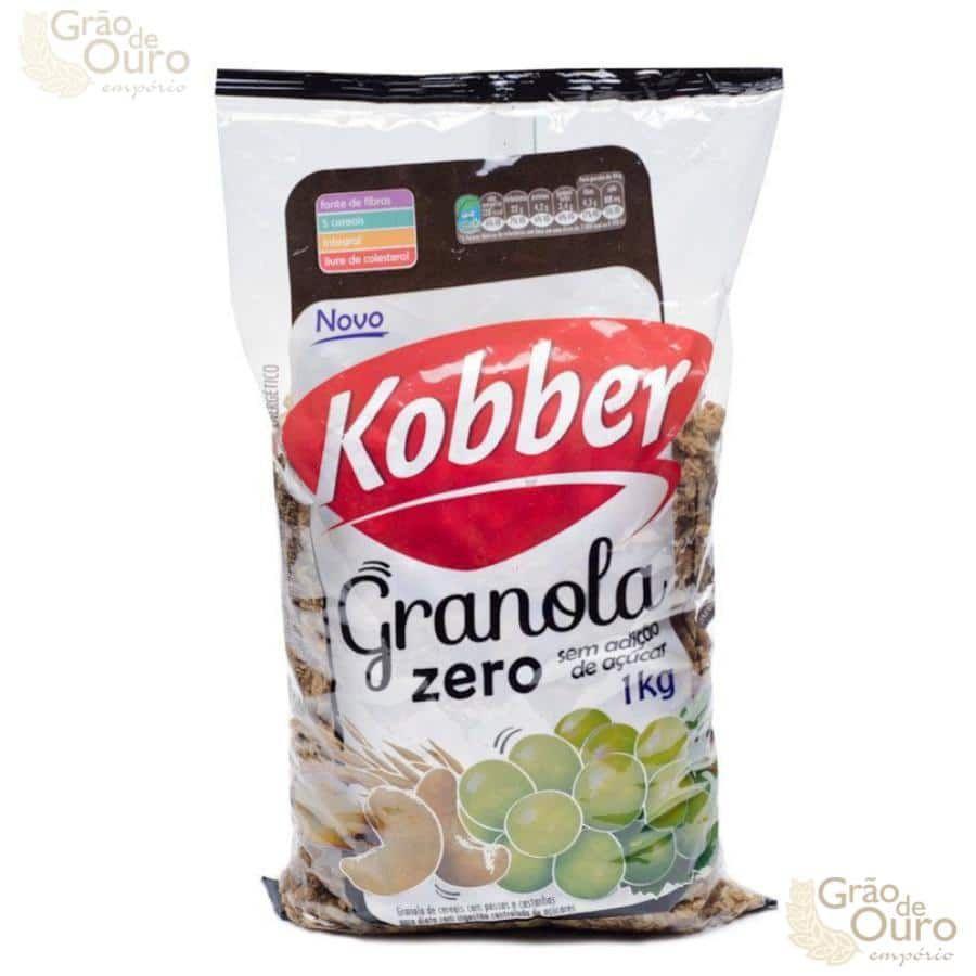 Granola Diet 1 Kg