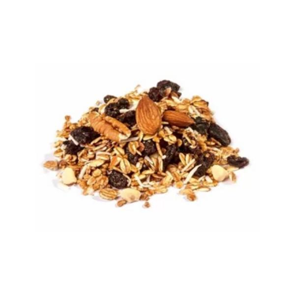 Granola Super 30 Ingredientes À Granel