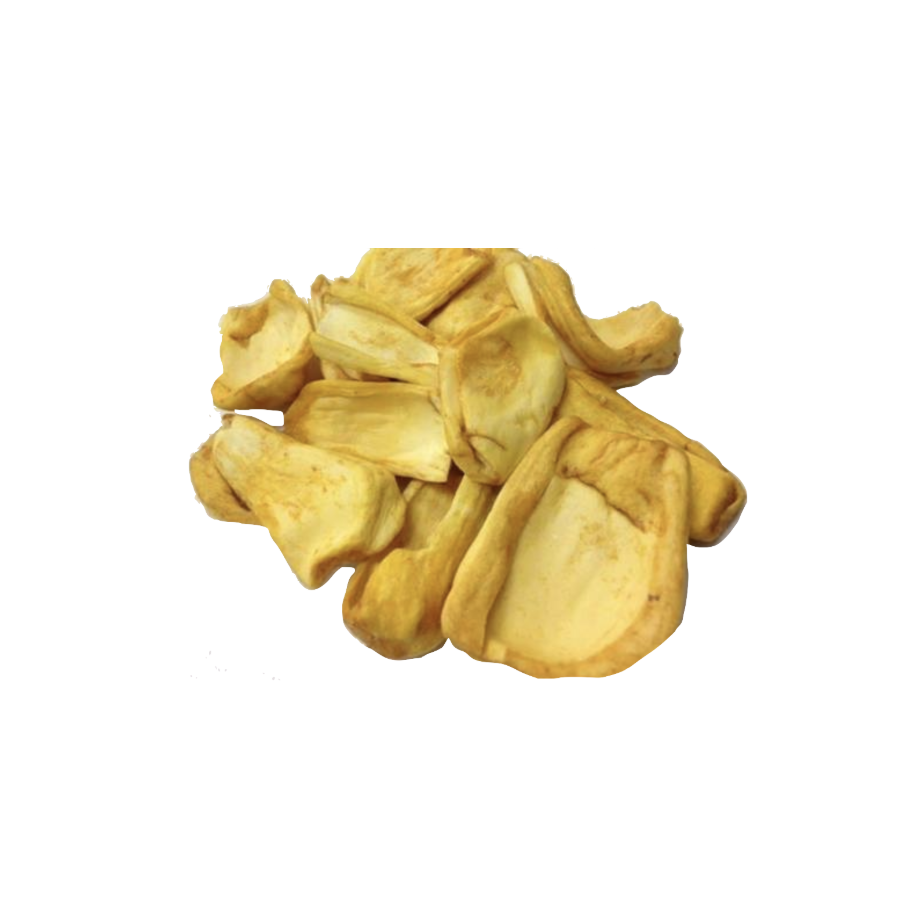 Jaca Chips À Granel