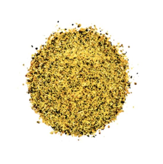 Lemon Pepper À Granel