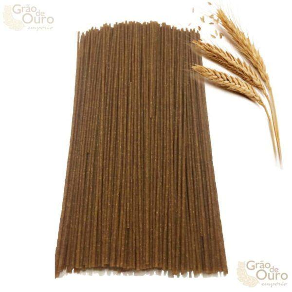 Macarrão Integral Spaghetti 500gr