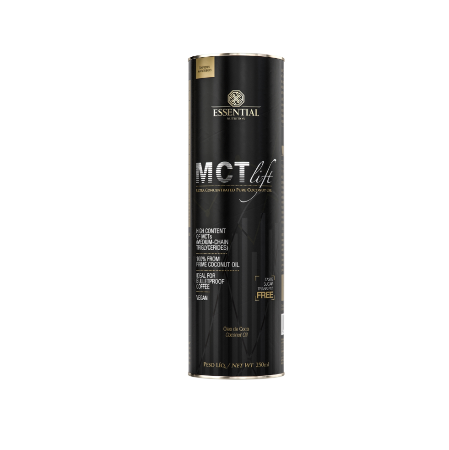 MCT Lift 250ml Essential