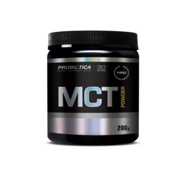 MCT POWDER 200G PROBIOTICA