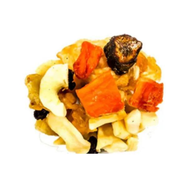 Mix de Frutas Secas À Granel