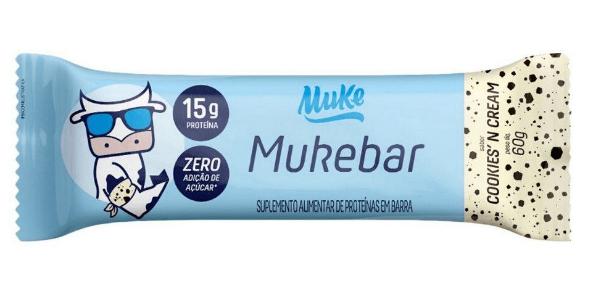 Mukebar Cookie Cream 60G Maismu