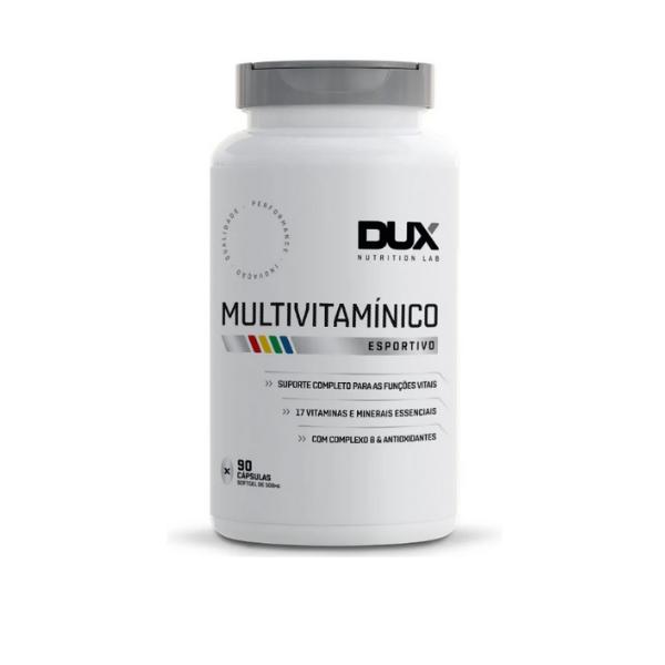 Multivitamínico 90 caps DUX