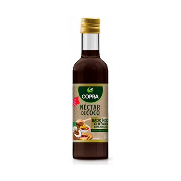 Nectar de coco Copra 250ml