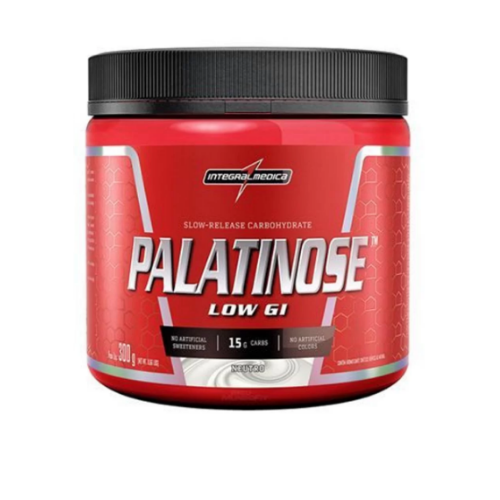 PALATINOSE NATURAL 300G INTEGRALMEDICA