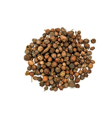 Pimenta Jamaica em grão À Granel