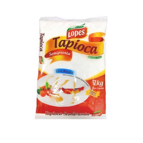 TAPIOCA 1KG LOPES