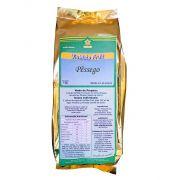 Chá Mate com Pêssego VisMate Fruit Institucional - 1 kg