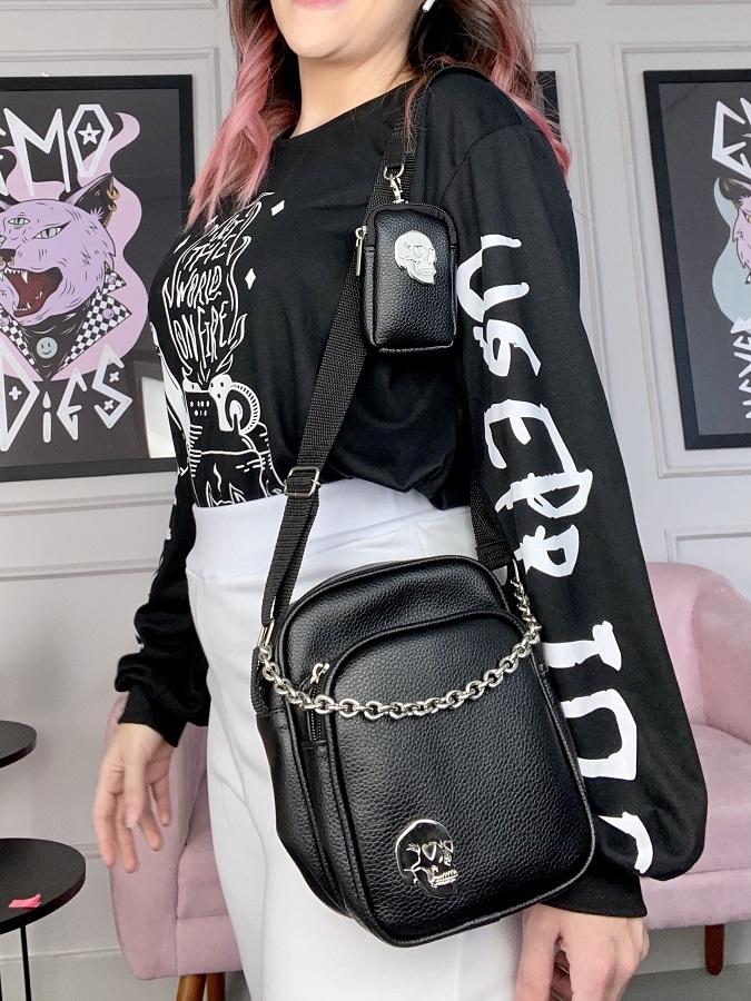 Shoulder Bag Brutal