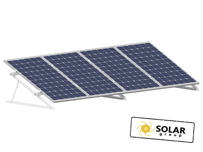 KIT FOTOVOLTAICO 4,02KWP BYD POLI REFUSOL CELL ONE 3KW 2MPPT MONO 220V LAJE