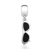 Berloque Óculos de Sol Prata 925