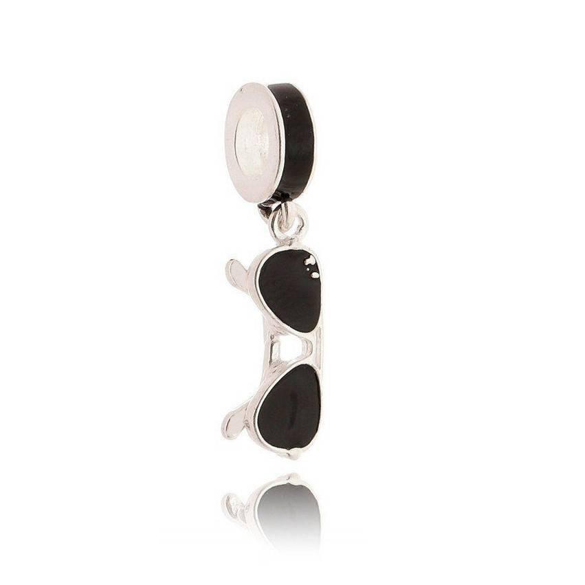 Berloque Óculos de Sol Rayban Prata 925