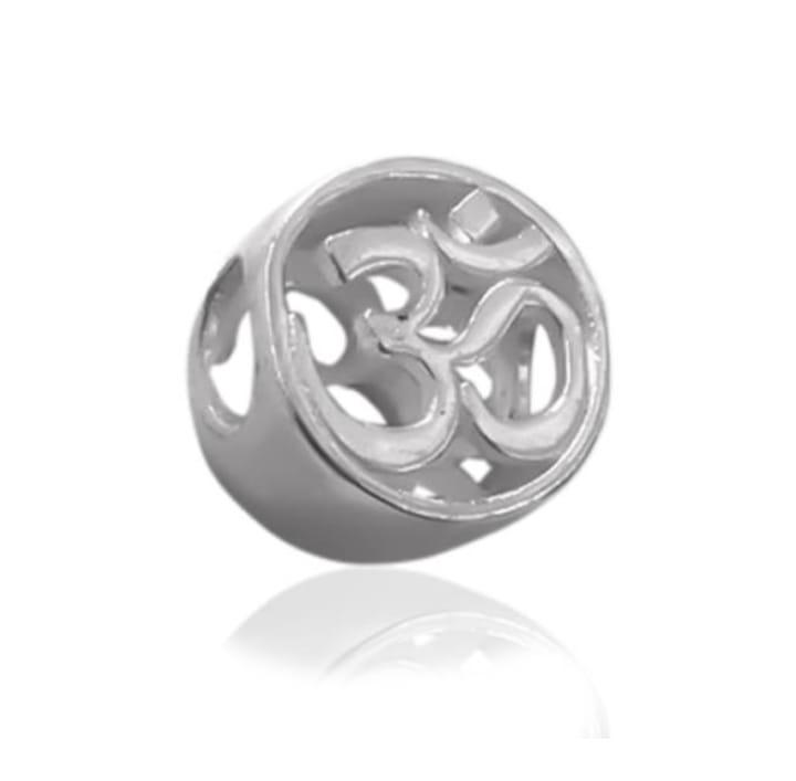 Berloque Símbolo OM Prata 925