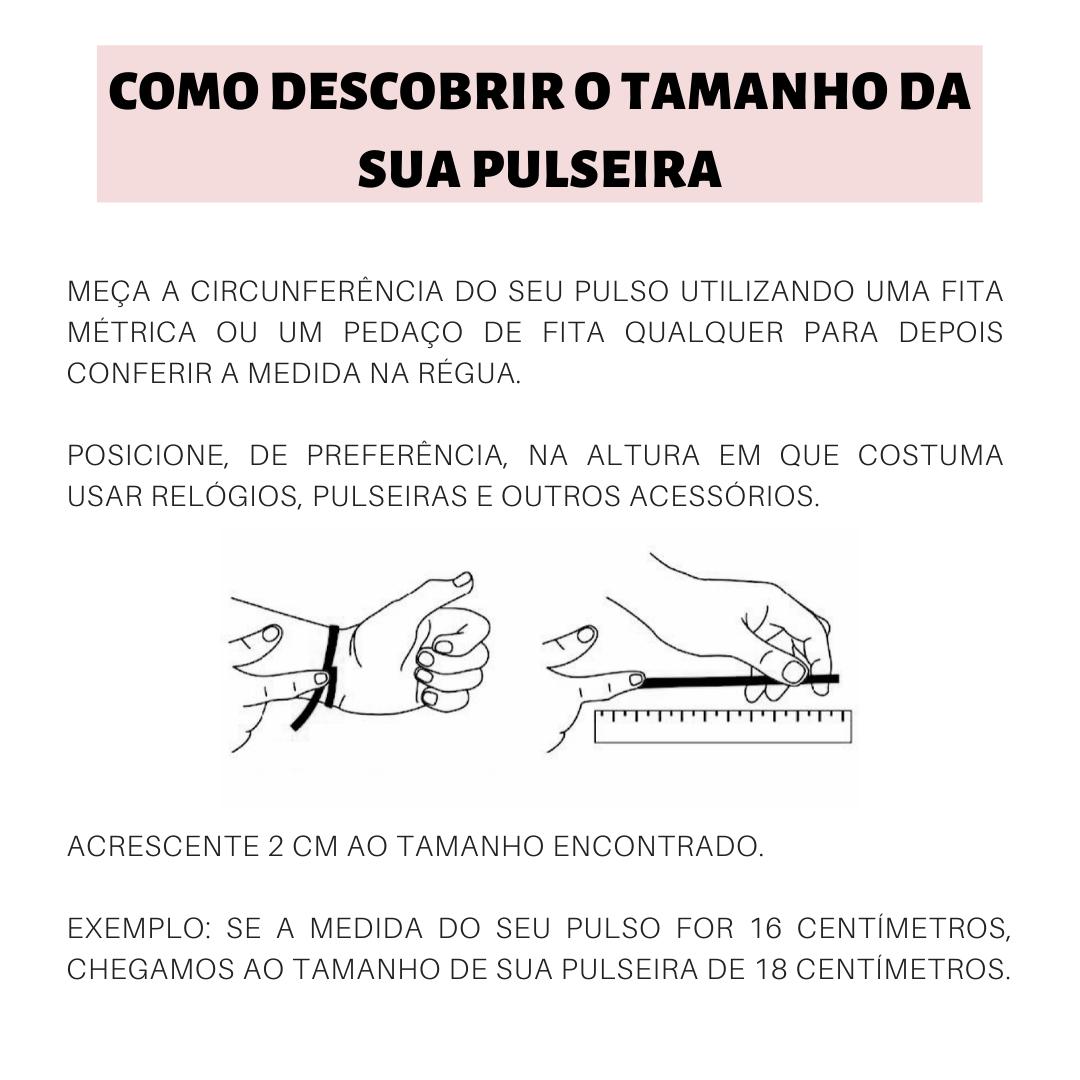 Kit Pulseira Coração + Corrente de Segurança Prata 925