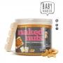 Pasta De Castanha De Caju Com Chocolate Branco Naked Nuts 150g - Ganhe Brinde