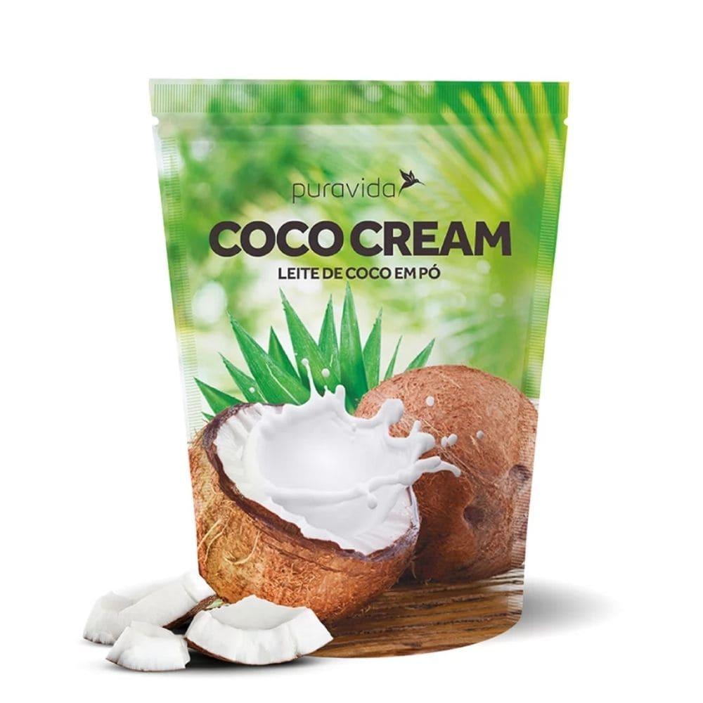 Coco Cream 250 g - Puravida