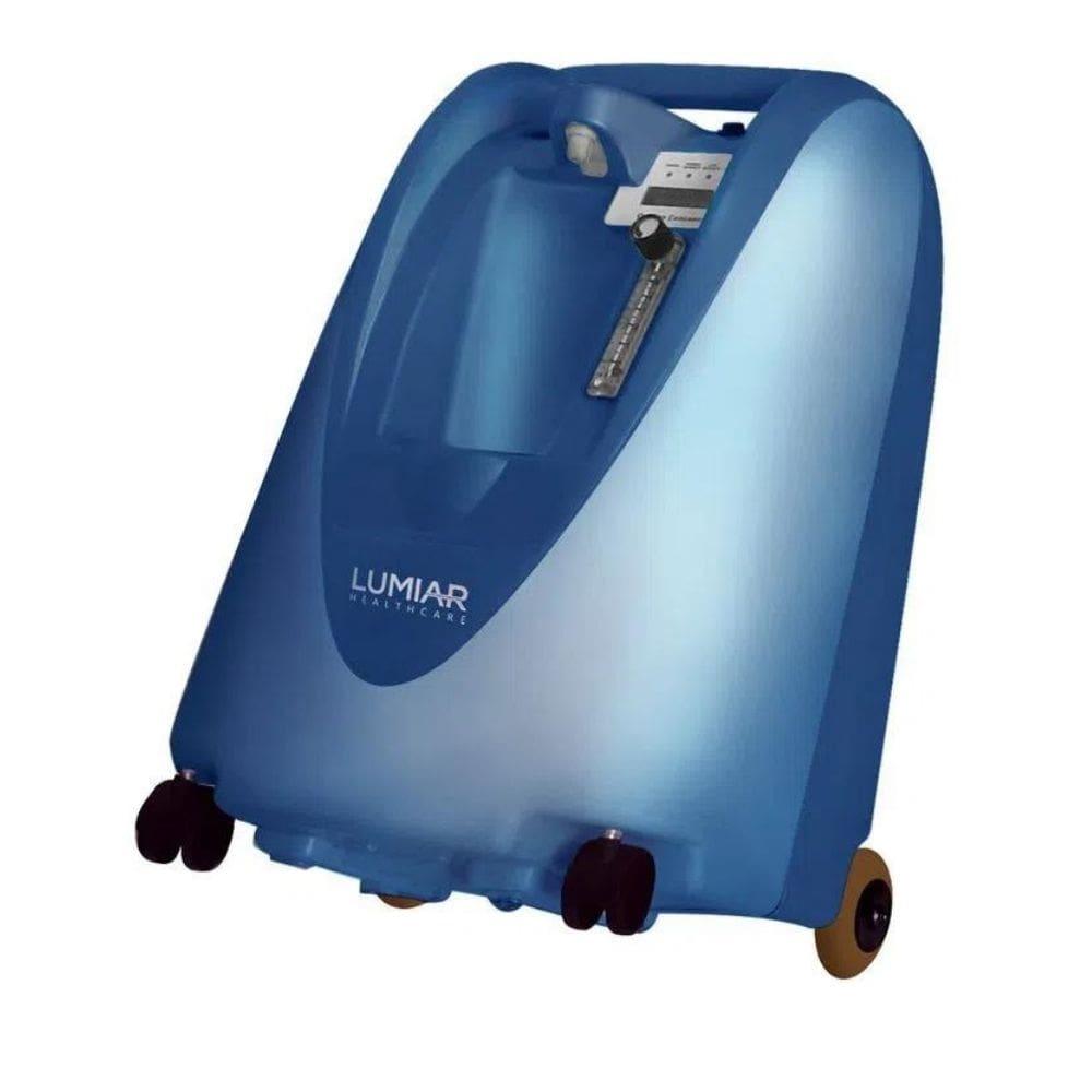 Concentrador de Oxigênio com Nebulização Mercury 5LPM - Econômico