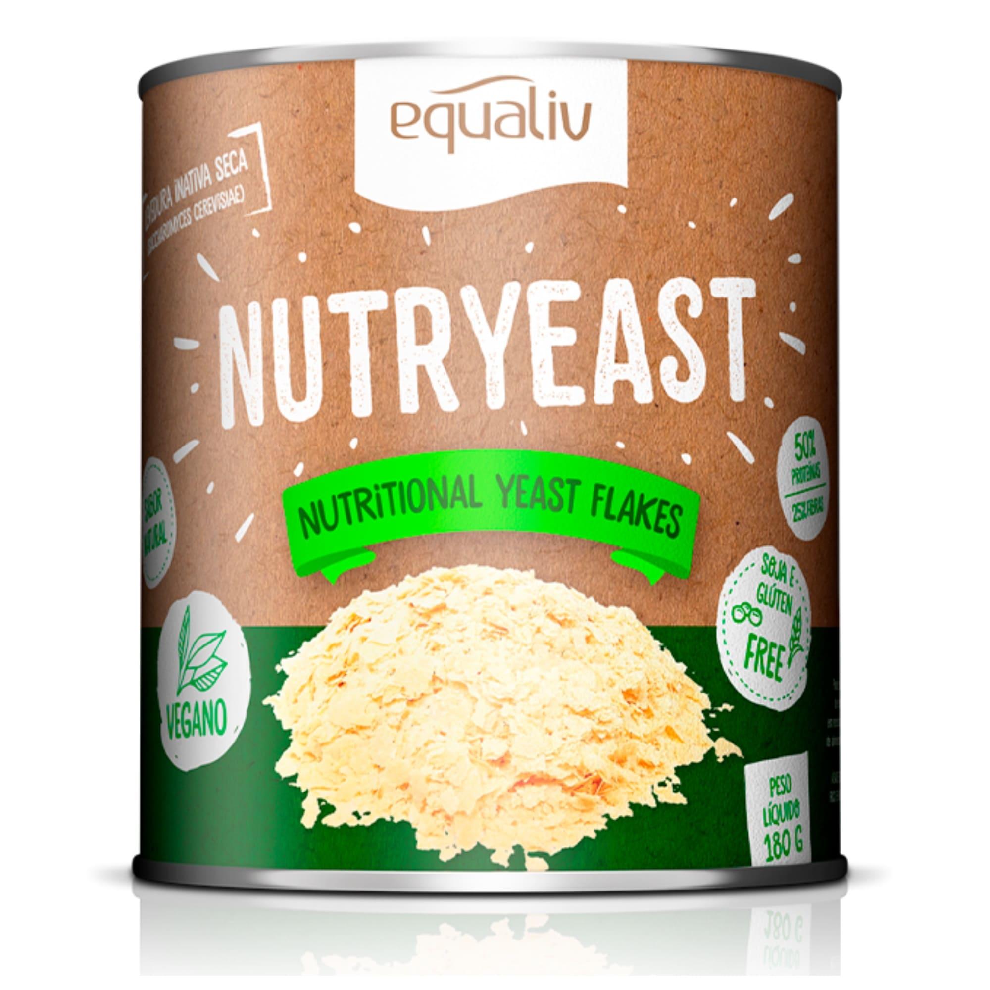 Kit Vegano Saudável