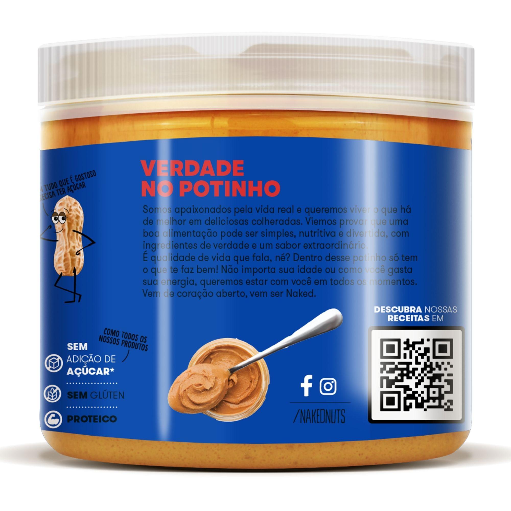 Kit Pasta de Amendoim Wafer 450g + Cookies de Chocolate 150g | Edição Limitada