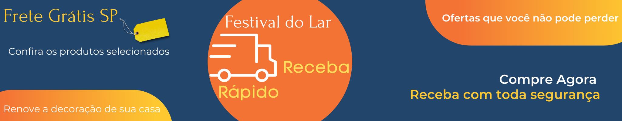 Festival Lar 2021