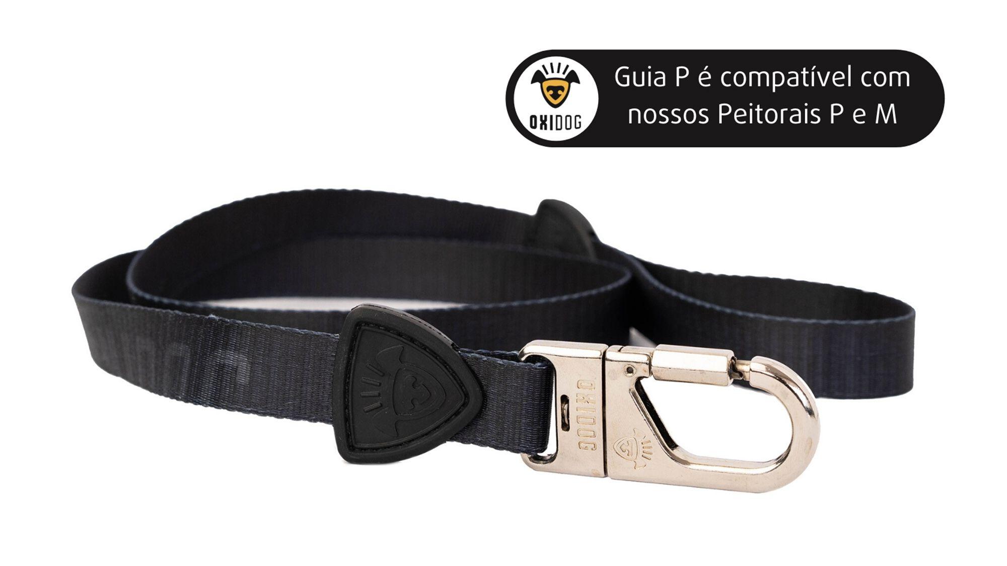 KIT DE PRODUTOS OXIDOG PRETO - CÃES PORTE MÉDIO