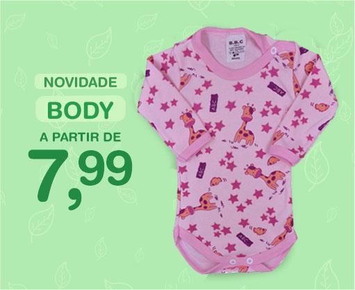 body-de-bebe-barato