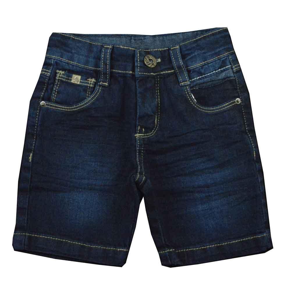 Bermuda Infantil Jeans Art. 3537