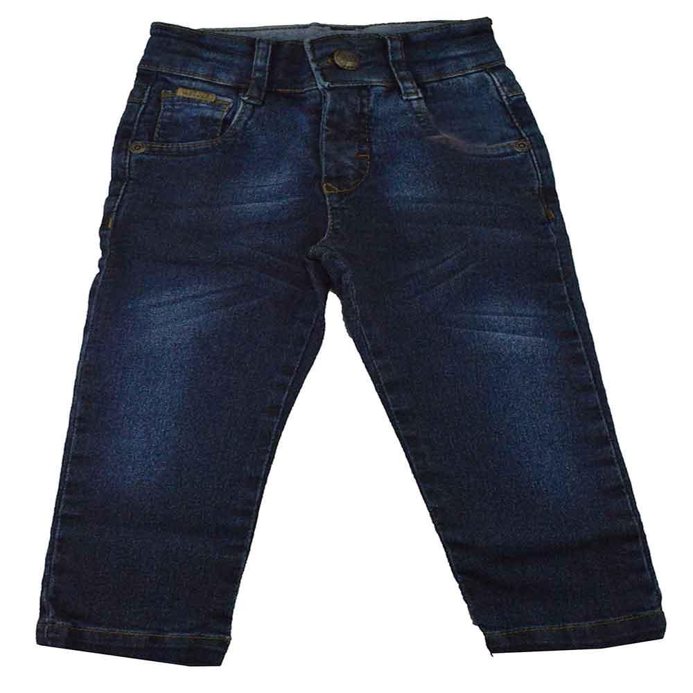 Calça Jeans Infantil Art. 1 ao 3