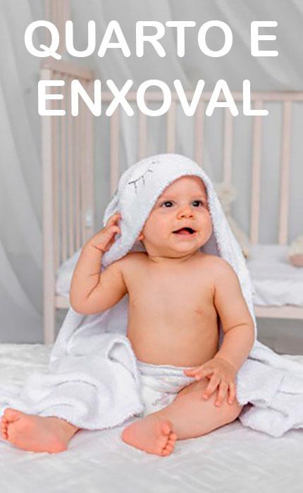 Quarto e Enxoval