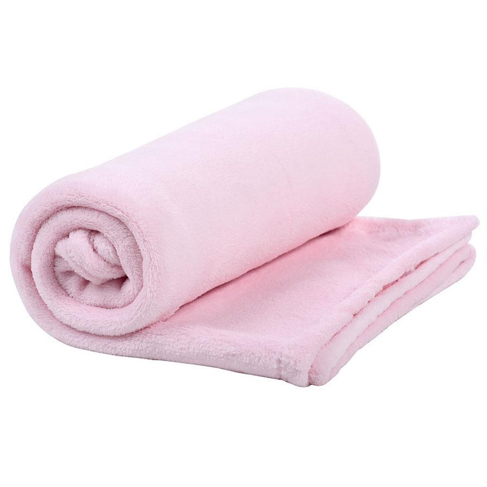 Cobertor de Bebê Manta Mami Microfibra