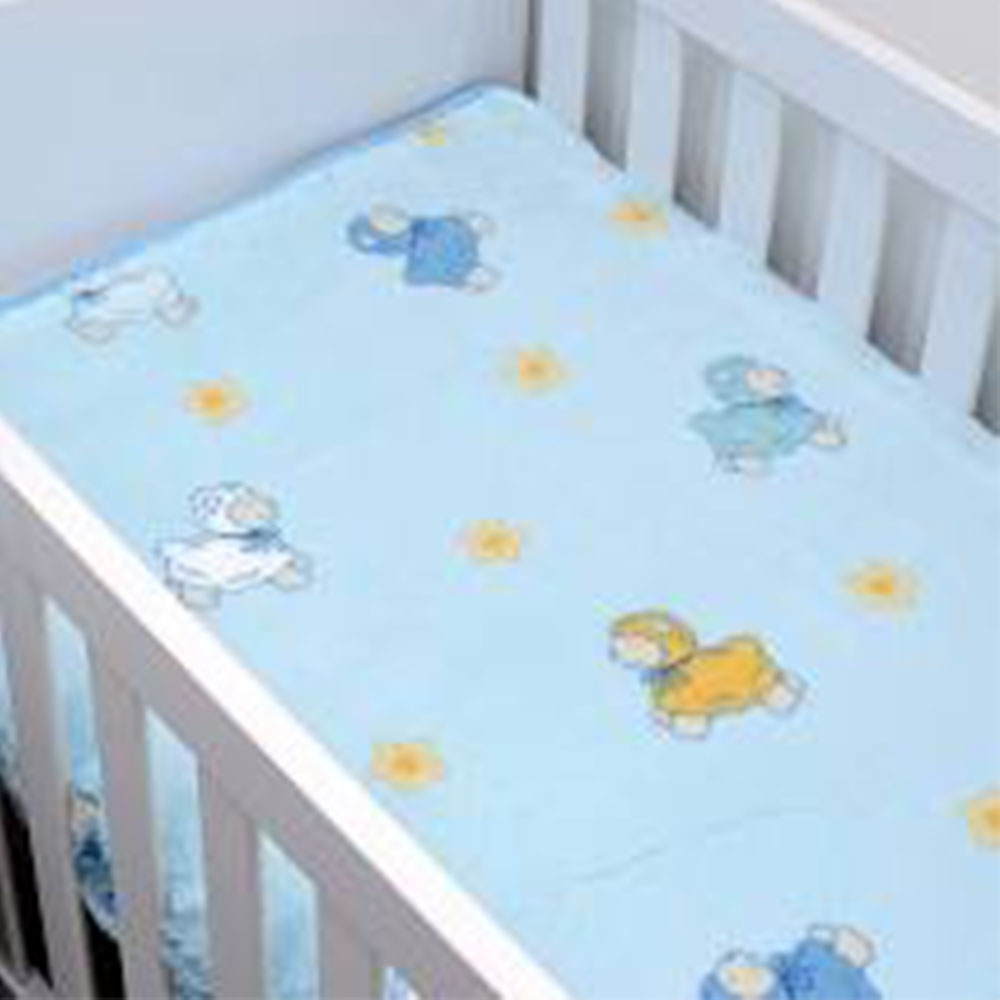 Cobertor de Berço Jolitex Pelo AltoTradicional (90cm X 1,10m)