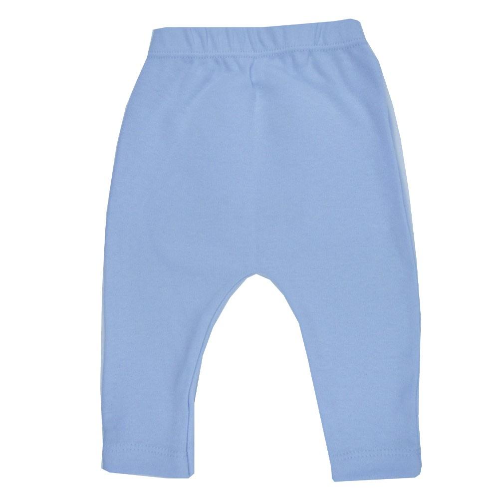 Conjunto Body e Calça Patimini Azul Cachorrinho RN ao GG