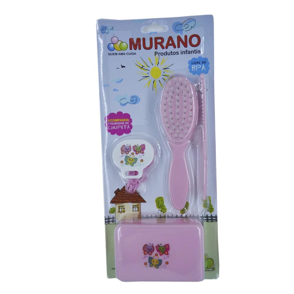Kit Cuidados Murano