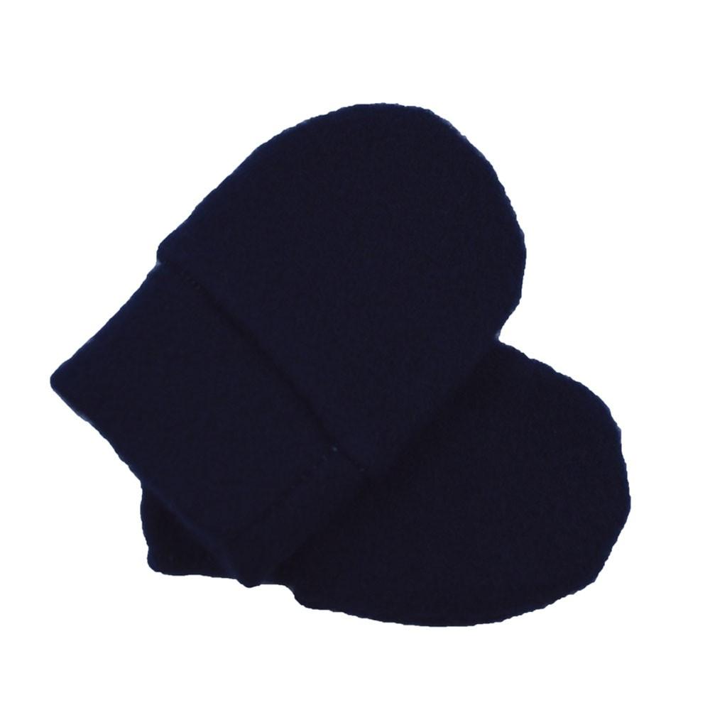 Luva de Bebê Soft Azul Marinho