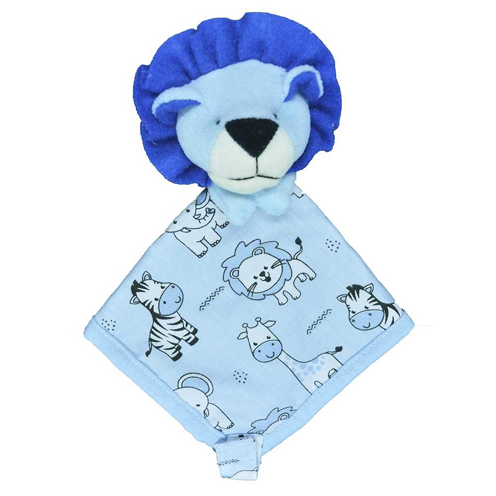 Naninha de Pelúcia HSC Leão Azul