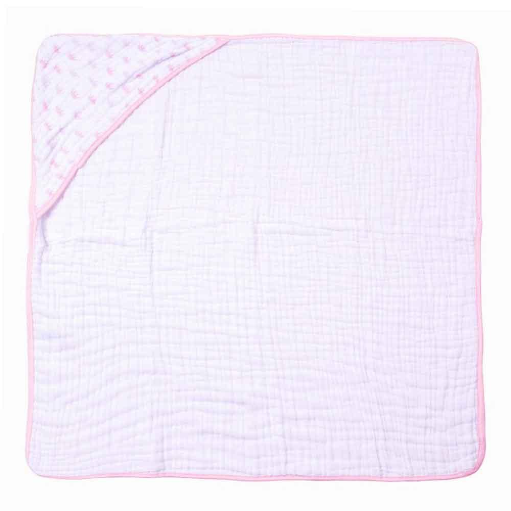 Toalha Soft Papi Tripla Absorção Coroa (80cm x 80cm)