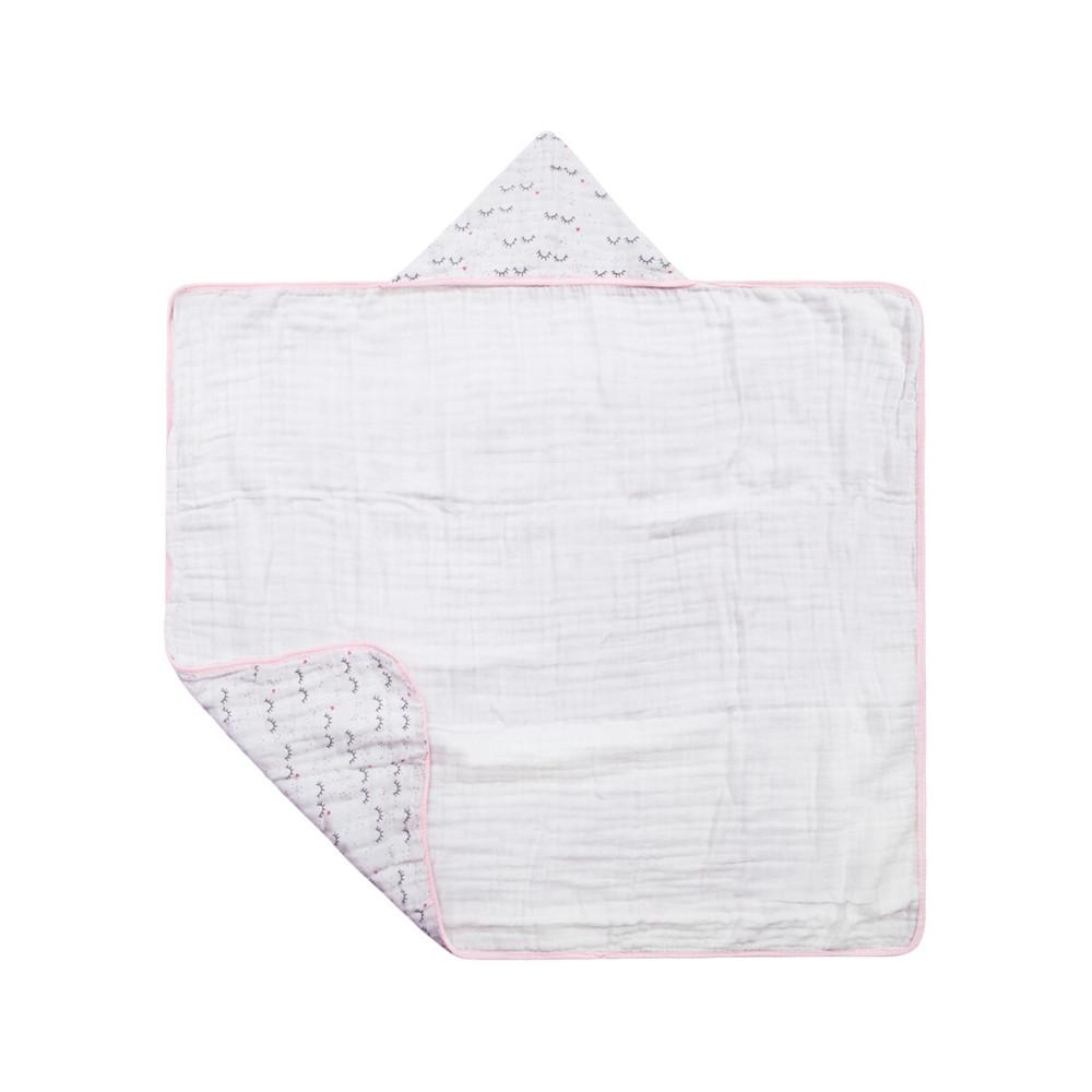 Toalhão Papi Soft Premium Cílios (1,05m X 85cm)